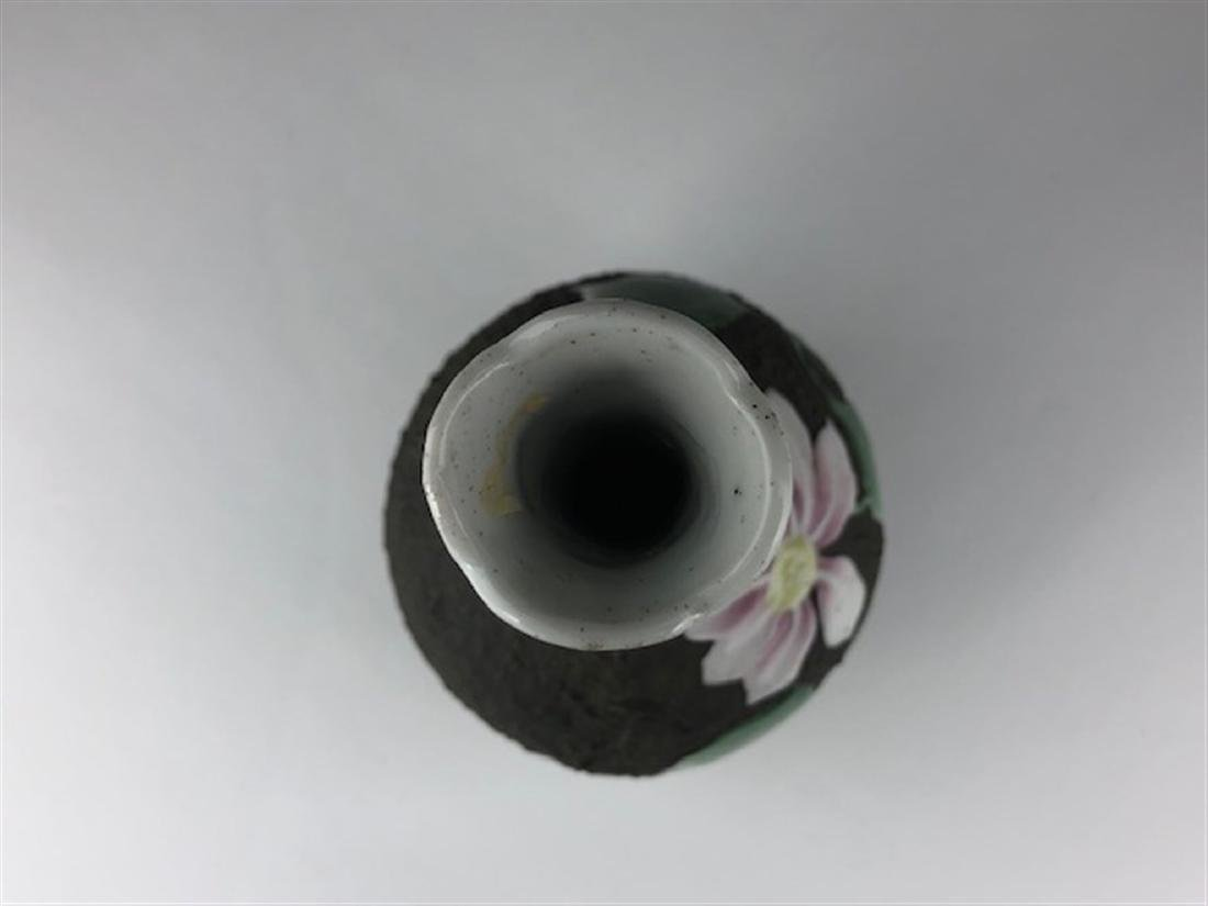 "Antique 19 th century Japanese Totai ""Tree Bark"" - 4"