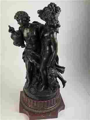 Claude Michel Clodion French 17381814 school