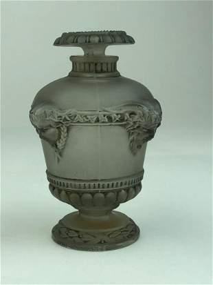 """Lalique """"Bouquet De Faunes"""" perfume bottle made for"""
