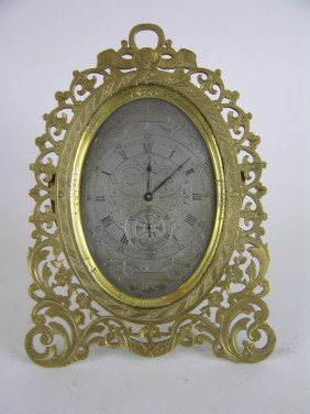 2: SIMILAR TO THOMAS COLE STRUTT CLOCK
