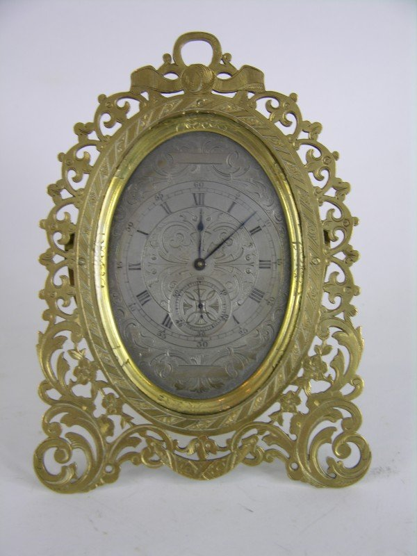 2: SIMILAR TO THOMAS COLE STRUTT CLOCK