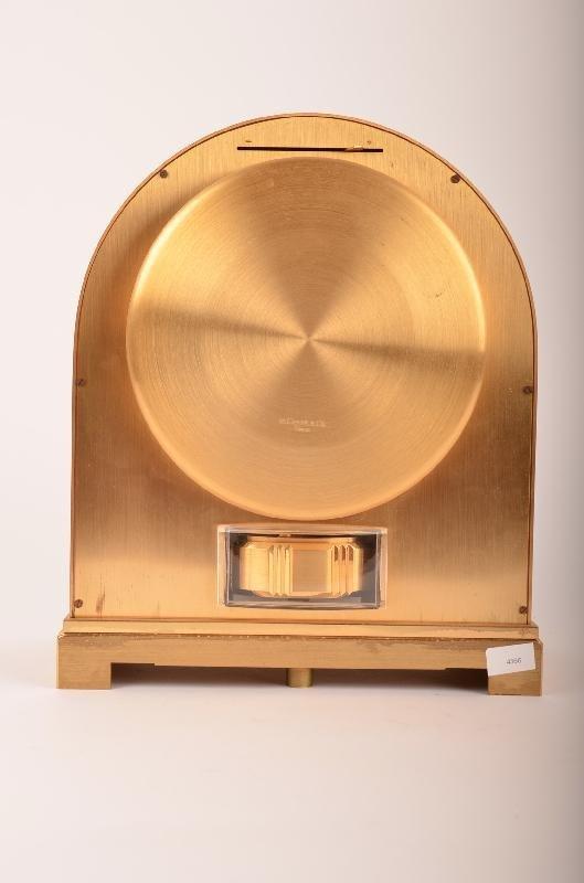 Jaeger LECOULTRE  Atmos Clock dome Swiss Le Coultre. - 4