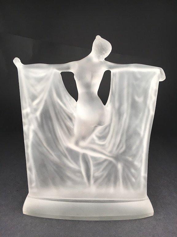 R. Lalique, (Rene Lalique, French, 1860-1945). - 2