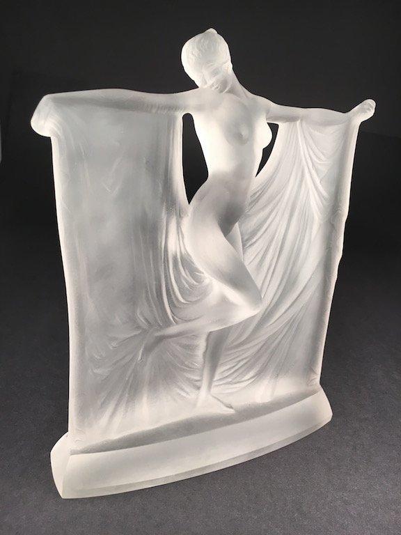 R. Lalique, (Rene Lalique, French, 1860-1945). - 3