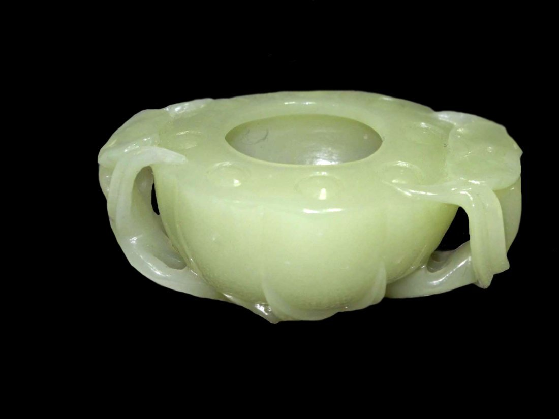 Celadon Jade Watercoupe