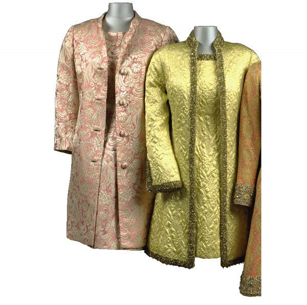 9: Two Mother Maybelle Carter Outfits