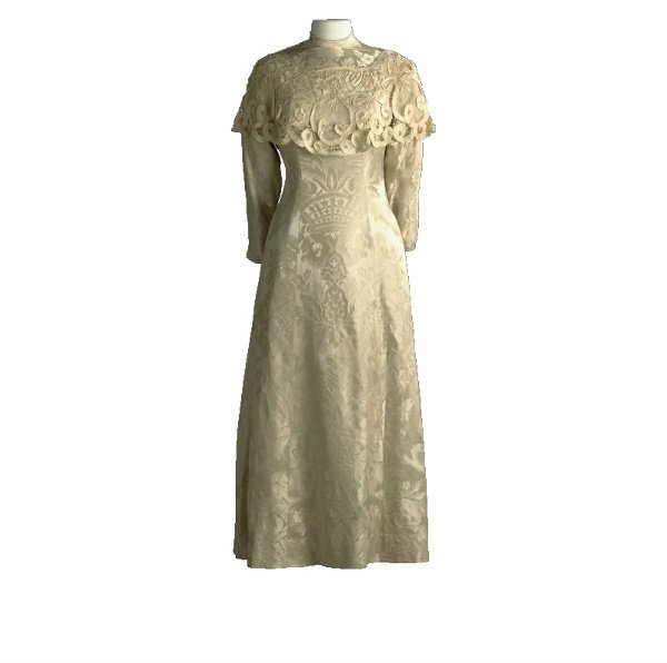 12: Mother Maybelle Carter Dress