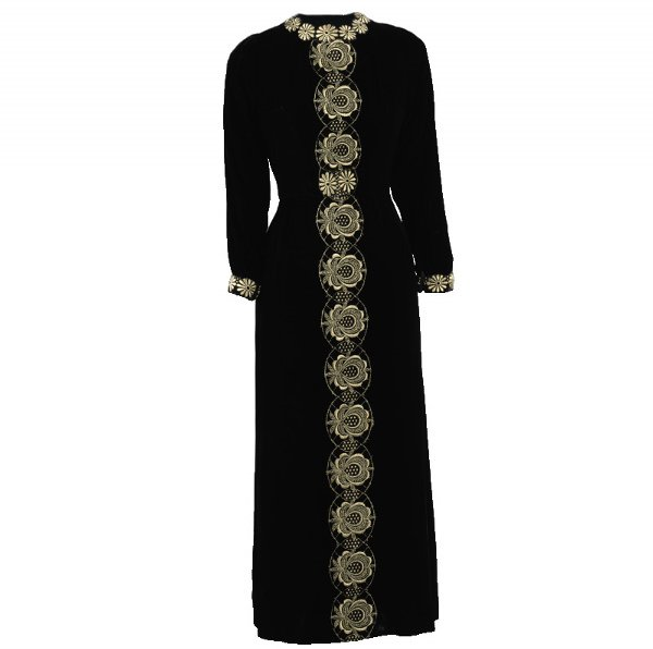 13: Mother Maybelle Carter Dress
