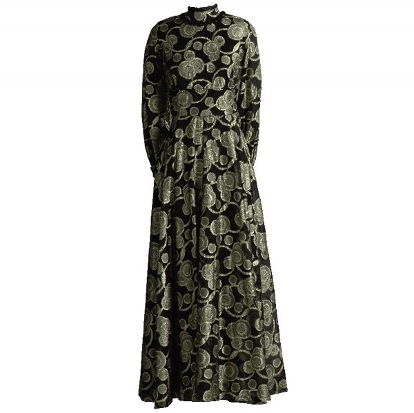 17: Mother Maybelle Carter Dress