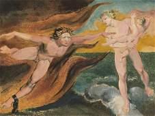 5: William Blake, 1757-1827