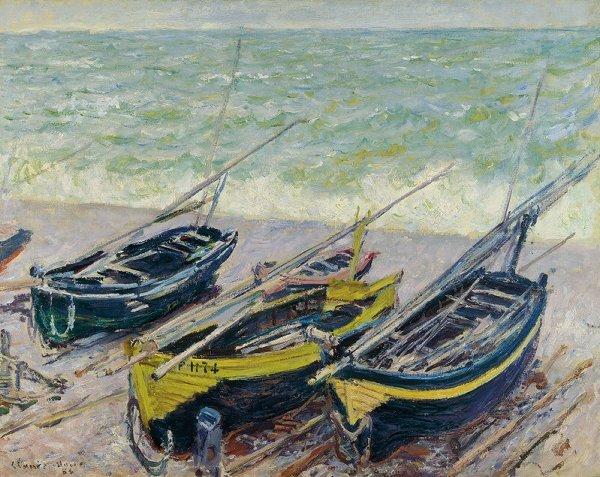 9: Claude Monet