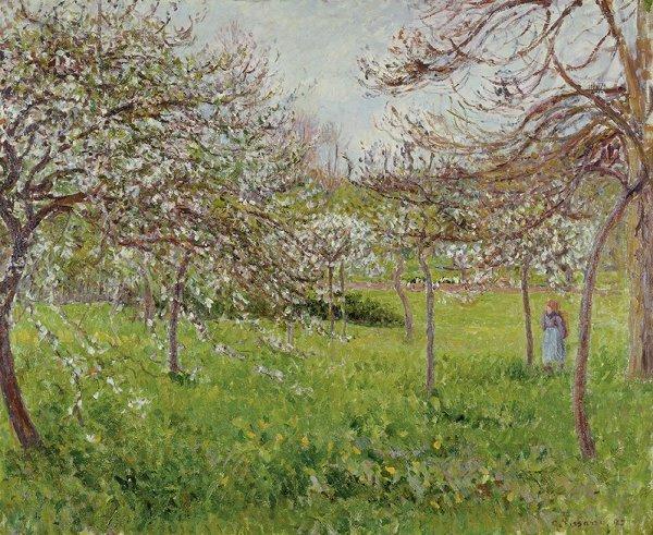 10: Camille Pissarro
