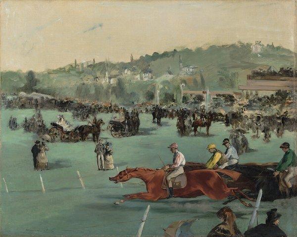 13: Edouard Manet