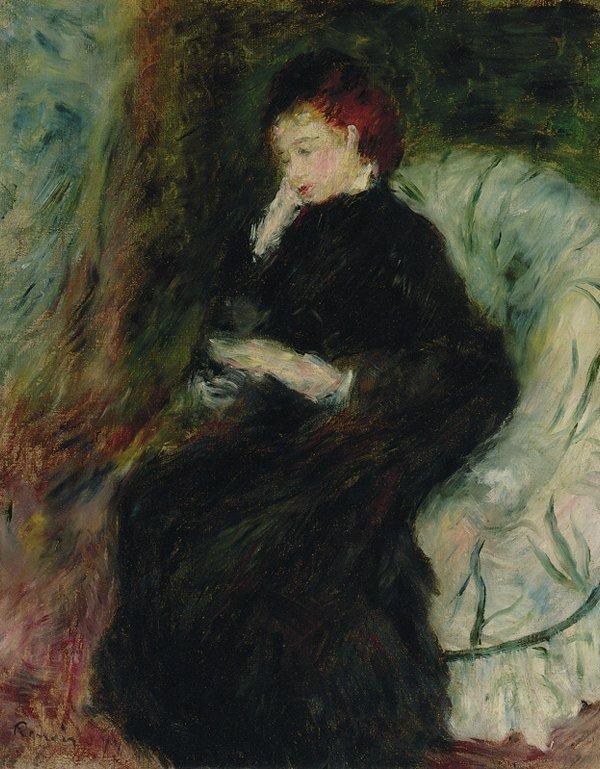 14: Pierre-Auguste Renoir
