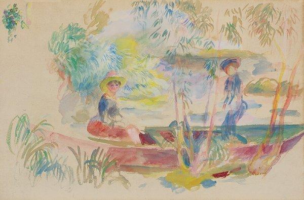 19: Pierre-Auguste Renoir