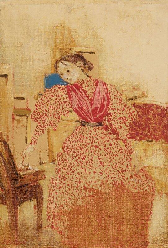 21: Edouard Vuillard