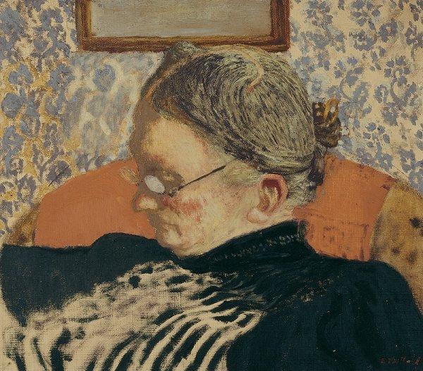 23: Edouard Vuillard