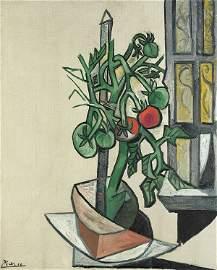 27: Pablo Picasso