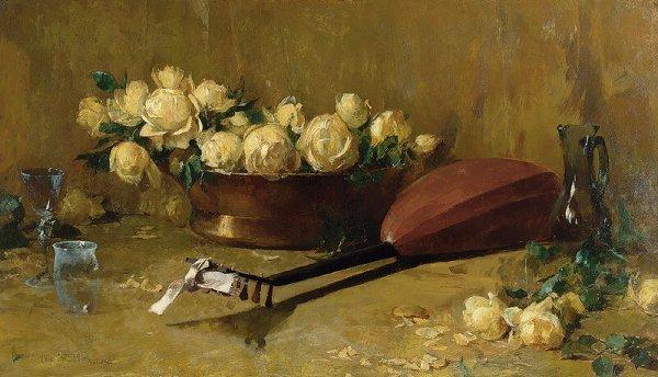 5: Emil Carlsen 1853-1932