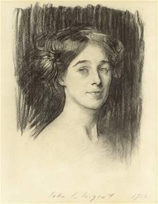 John Singer Sargent 1856-1925