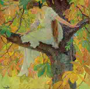 Edward Cucuel 1875-1951