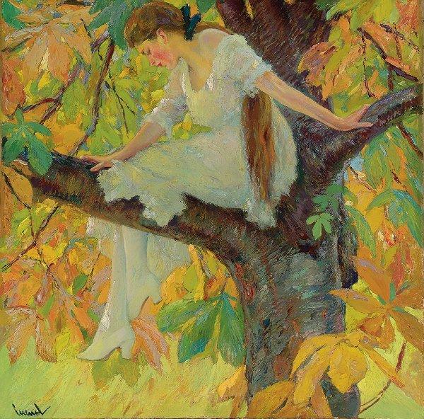 15: Edward Cucuel 1875-1951