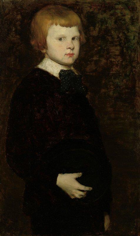 24: William Merritt Chase 1849-1916
