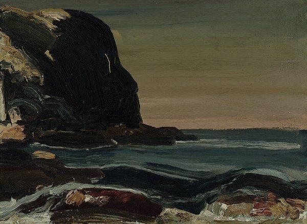 106: George Bellows 1882-1925