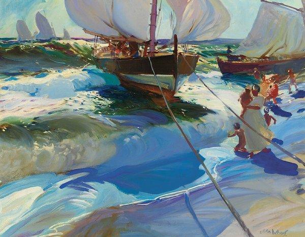 113: John Whorf 1903-1959