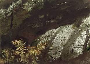 192: Andrew Wyeth b. 1917