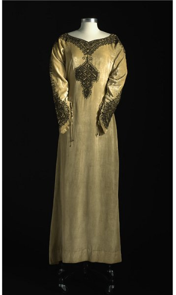 14: A Dress From Katharine Hepburn's Wedding to Ludlow