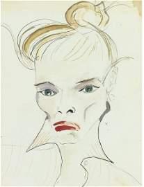 329: Katharine Hepburn 1907-2003