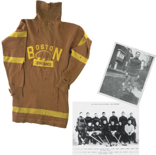 170: 1924 Boston Bruins (First American NHL Franchise)