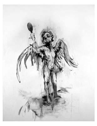 Antony Micallef (UK, b. 1975), God, I Want to be Bad