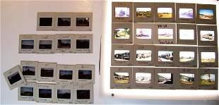 Kodachrome Slides 1956 (36) LS&I, GN, NP, D&NE