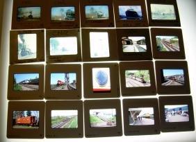Color Slides Canada Railways (40)