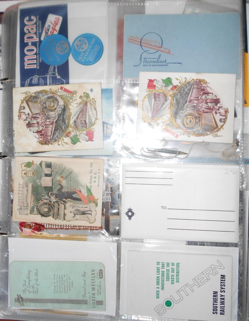 Scrapbook 100 +- Photos, Folders, Ads, etc.