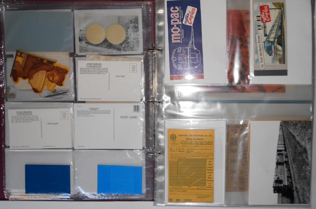Scrapbook 100 +- Photos, Folders, Ads, etc. - 3