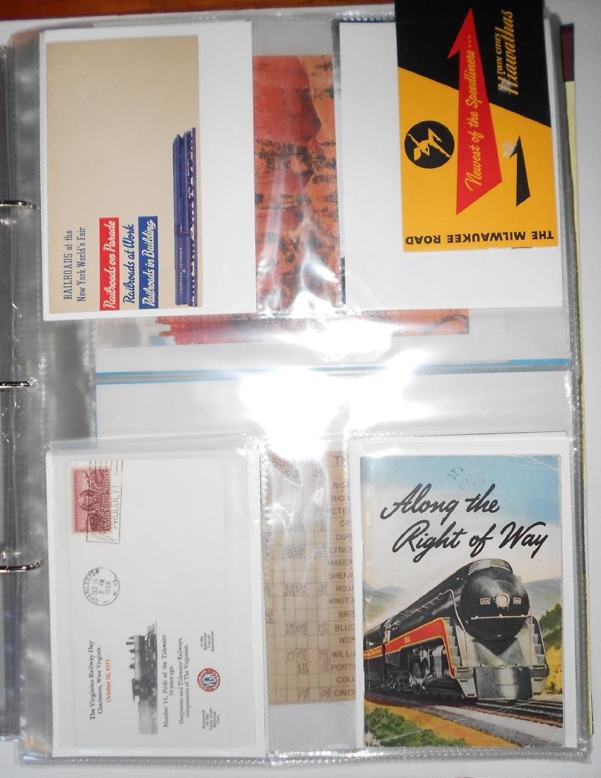 Scrapbook 100 +- Photos, Folders, Ads, etc. - 5