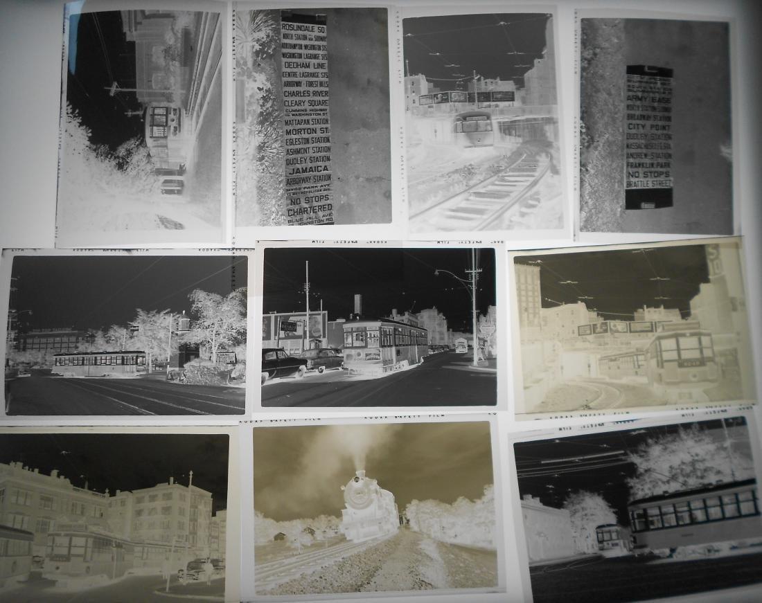 Alan Thomas Photo Negatives - Mixed Topics - 2