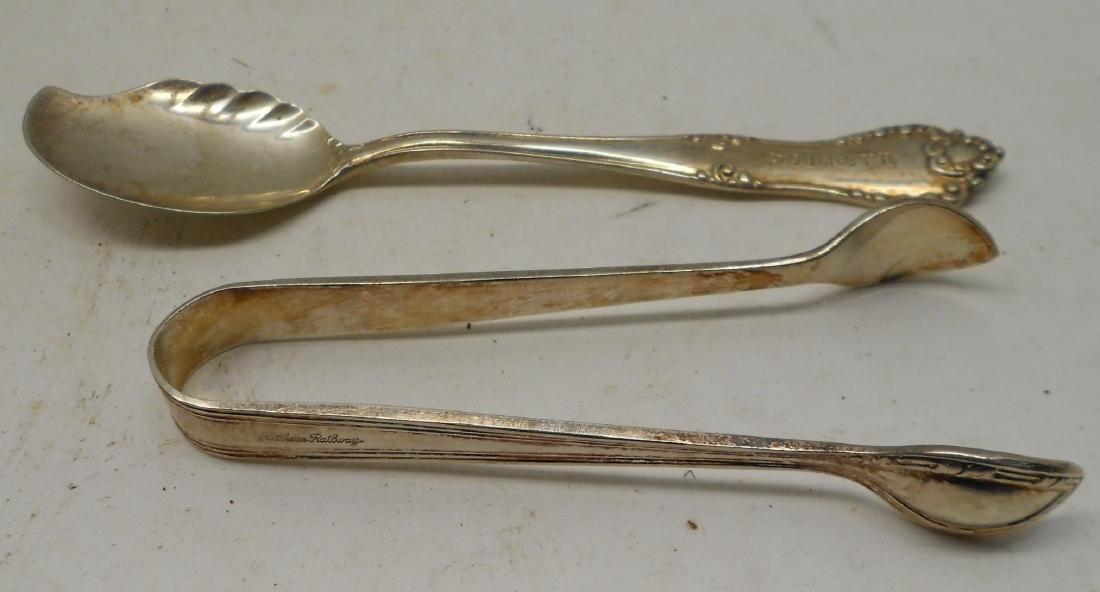 Southern Railway Dining Car Items - 2