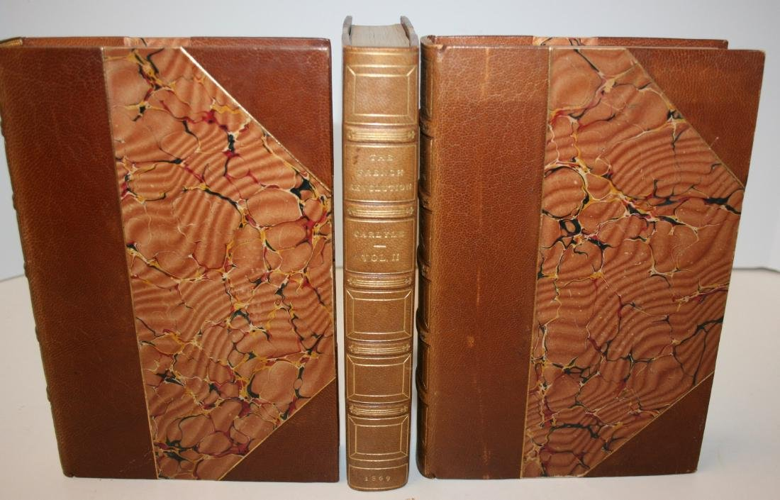 Books: The French Revolution, 1869 - 2