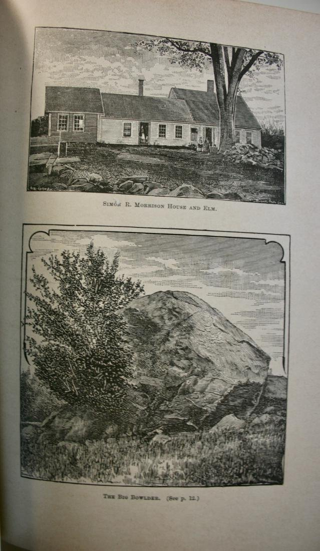 Books: NH Town History - 5