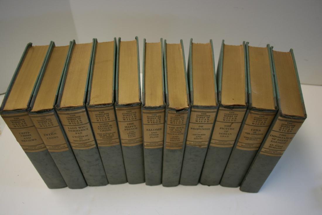 Books: By Oscar Wilde 1923 - 2