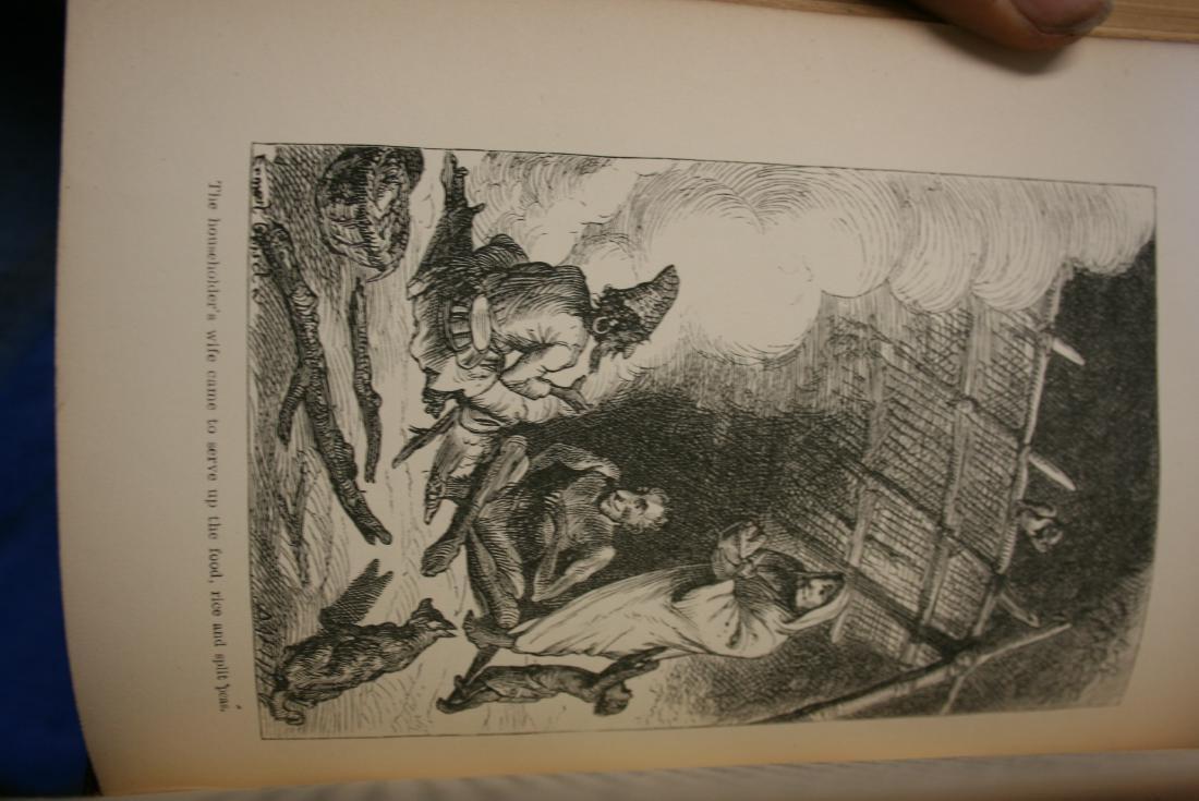 Book: Vikram & the Vampire, 1870 - 5