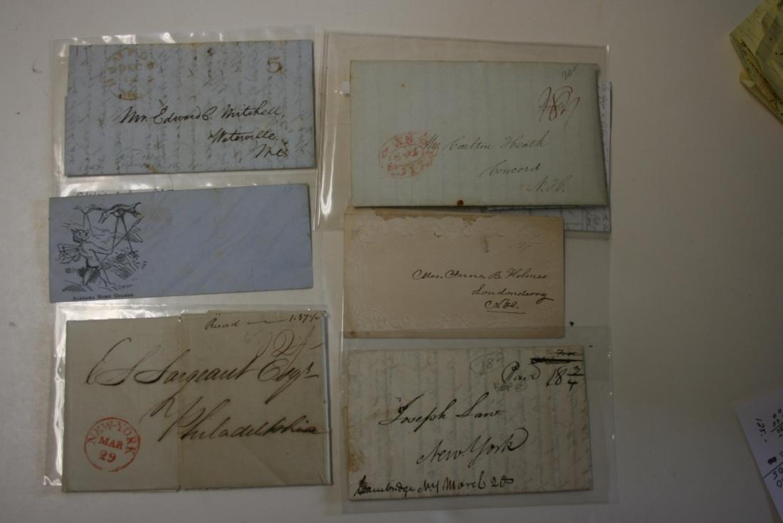 Postal History - 2