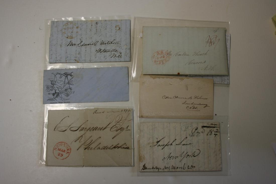 Postal History - 3