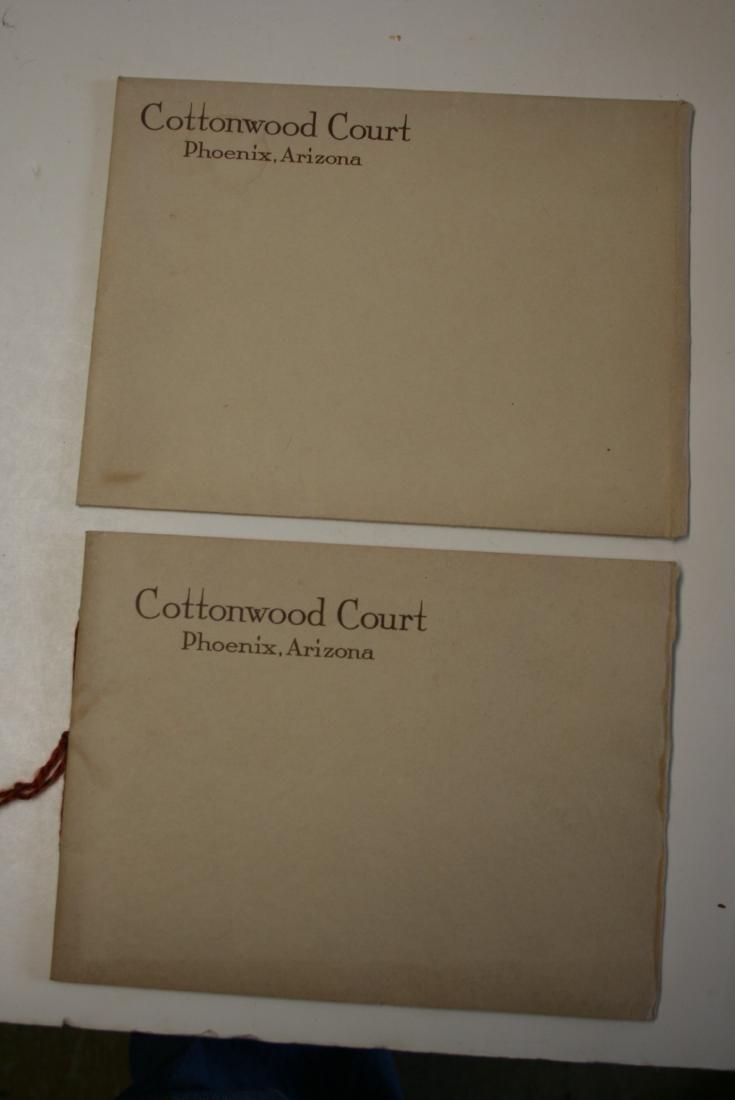 Booklet:Cottonwood Court, Mental Institution