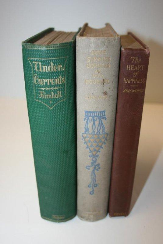 Books: Good novels