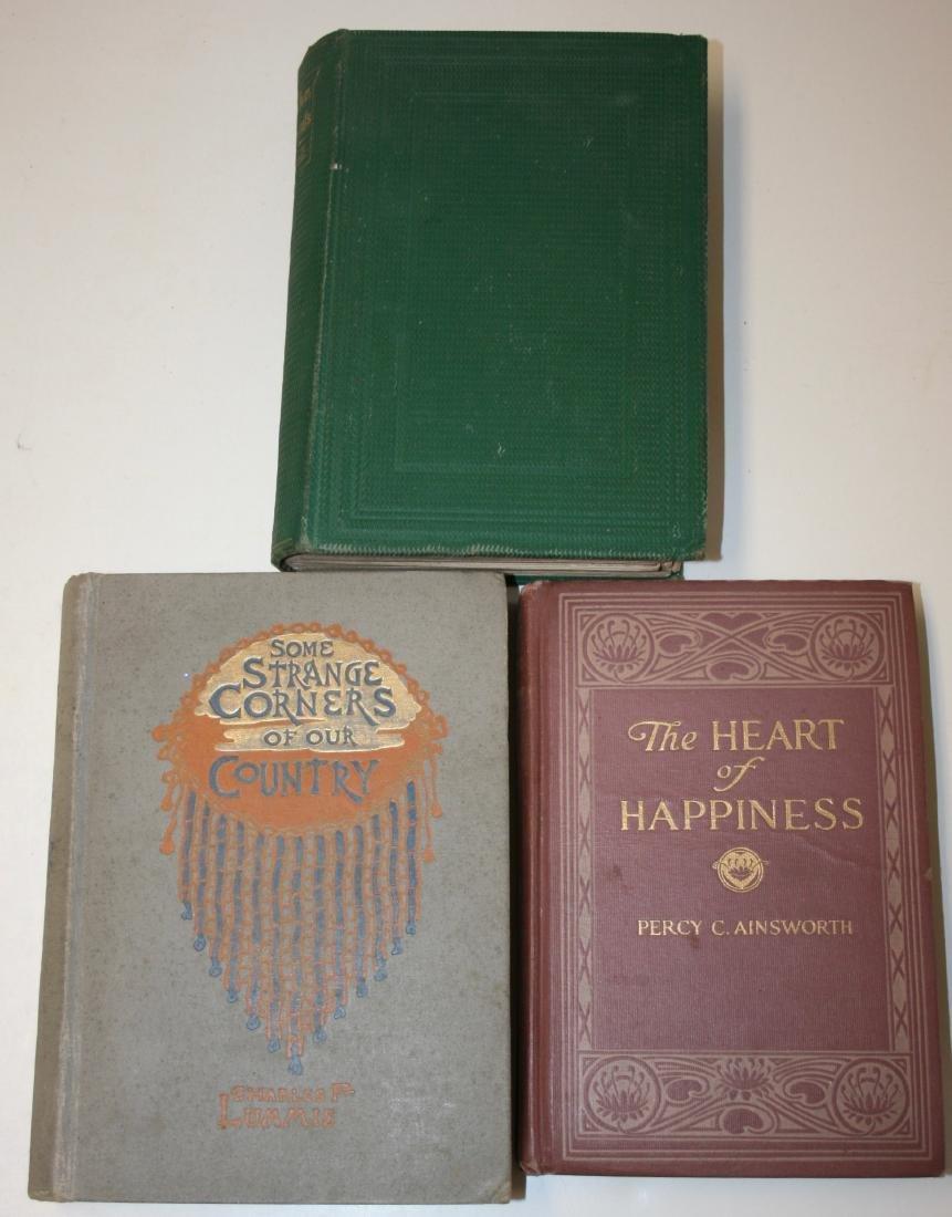 Books: Good novels - 2